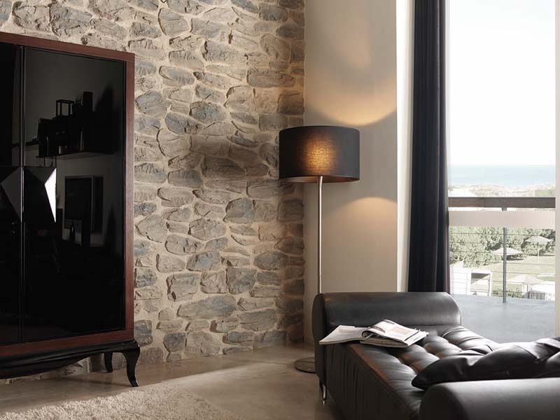 Panel Piedra® -  Panel Stone