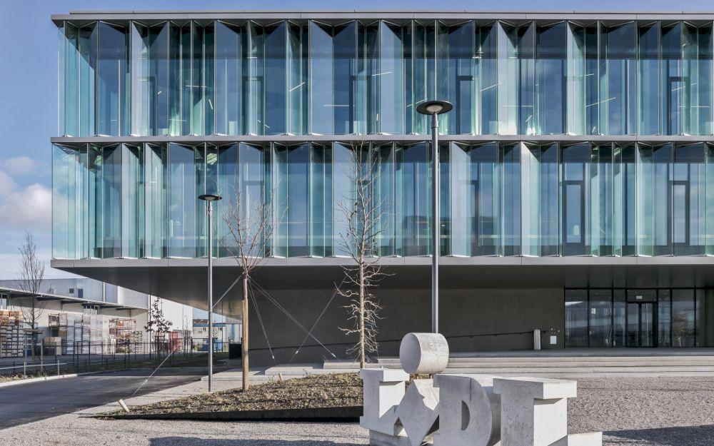 Hauptsitz LIDL (Schweiz), Weinfelden TG