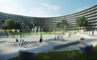 Vortex, Universität und Eidg. Technische Hochschule, Lausanne VD