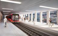 V-Bahn Grindelwald-Jungfraujoch, Grindelwald BE