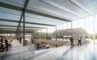 Campus der Hotelfachschule (EHL), Lausanne VD