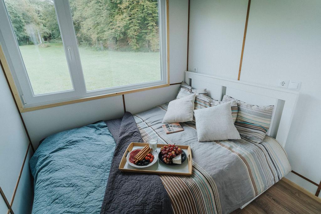 Solido-Escape-Bed