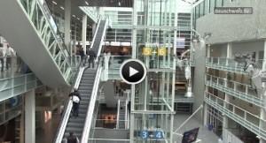 Sondersendung Bauen und Modernisieren Messe Zürich 2017