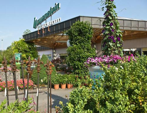 Hauenstein Garten-Center in Baar