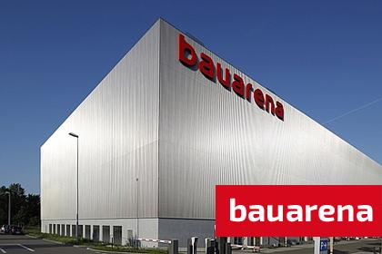 Bauarena Volketswil