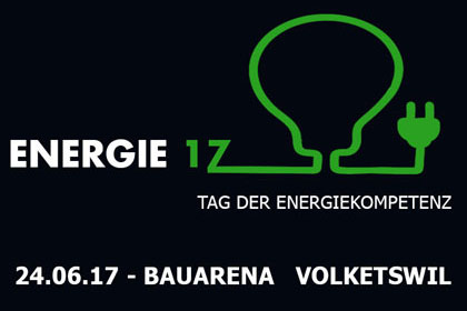 Fachveranstaltung Energie17