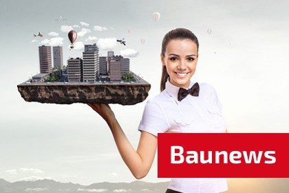 Baunews vom Bau Info Service