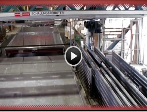 Glatthaar-Fertigkeller – Produktion