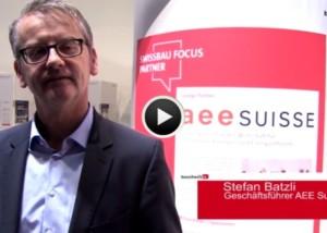 Sondersendung Swissbau Januar 2016