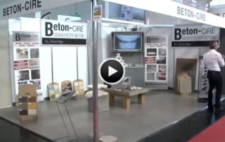 BETON-CIRÉ