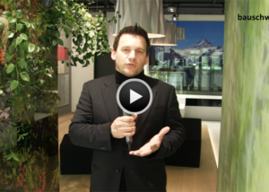 Glas Trösch AG – Transparente Materialen im Innenraum
