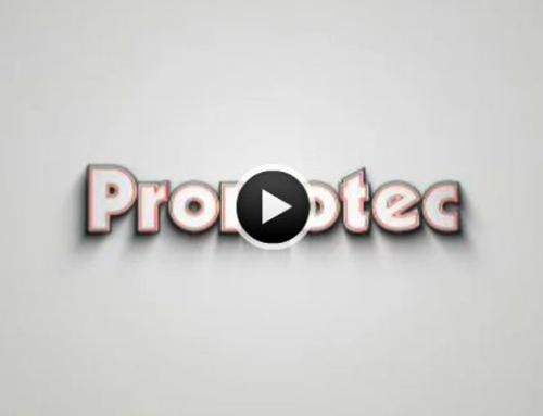 Promotec – Rohrreinigung