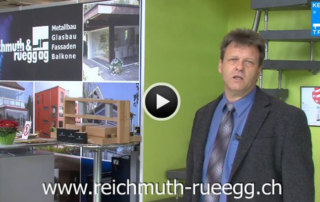 Reichmuth und Rüegg AG – Kenngott Treppen