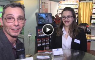 Reichmuth und Rüegg AG auf der Wohga 2017