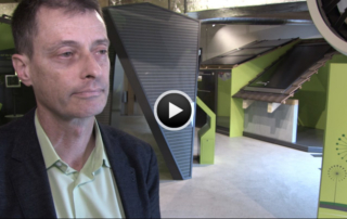 Swissolar Interview mit David Stickelberger