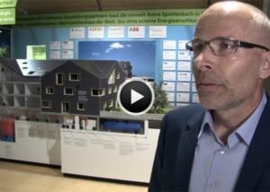 Umwelt Arena – Interview mit Jörg Sigrist