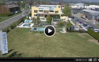 Vita Bad AG – Ihr Stil. Ihr Pool