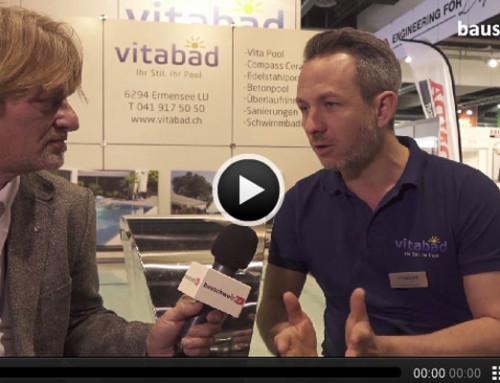 Vita Bad & Vita Garten AG auf der Giardina 2017
