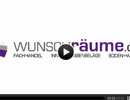 Wunschräume Werbespot 2017
