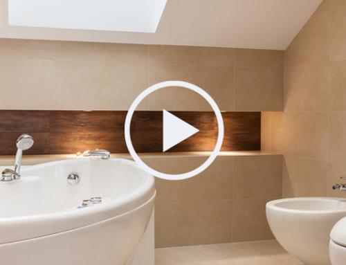 Hier finden Sie die aktuellsten Videos zum Thema Bad