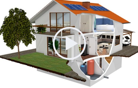 Videos rund um die Haustechnik