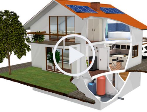 Hier finden Sie die aktuellsten Videos zum Thema Haustechnik