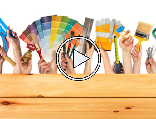 Hier finden Sie die aktuellsten Videos zum Thema Innenausbau