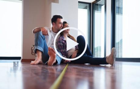 Videos rund um die Inneneinrichtung des Eigenheims