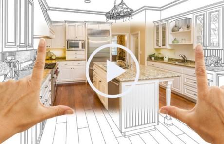 Videos rund um die Küche