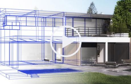 Videos rund um die Planung des Eigenheims