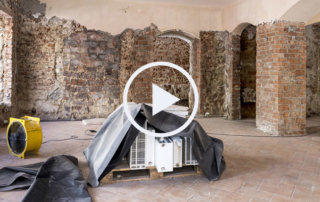 Videos rund um Renovation und Sanierung