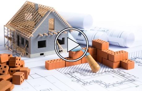 Videos rund um Rohbau und Neubau