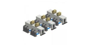 18 Megawatt-Batteriespeicher für Volketswil