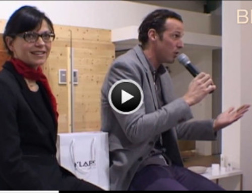 Swissbau Interview mit Marco Streller