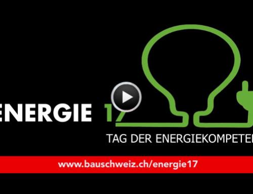Bauschweiz.ch präsentiert ENERGIE17