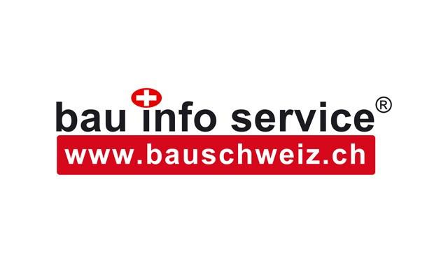 bauschweiz.ch das Portal für Bauen + Wohnen