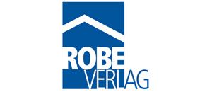 Logo Robe Verlag