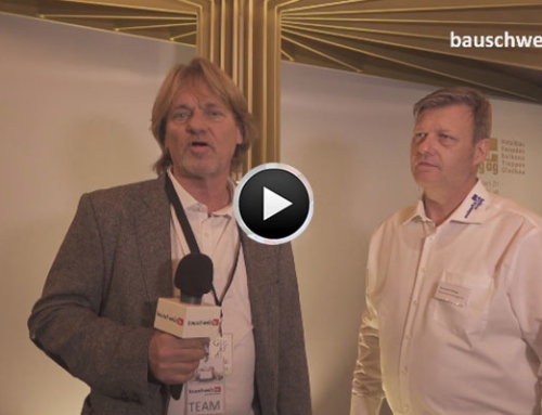 Reichmuth und Rüegg AG – Giardina 2017