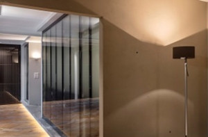 Erweiterung Showroom Arttesa