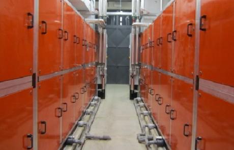 Lüftungsanlagen und Wärmepumpen in der ganzen Schweiz