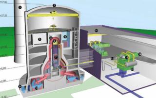 Gutachten zum Stilllegungsprojekt Kernkraftwerk Mühleberg liegen vor