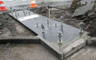 Jedes Projekt beginnt mit einem soliden Fundament.