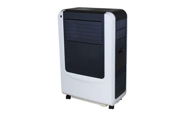 Kibernetik Klimagerät Aero
