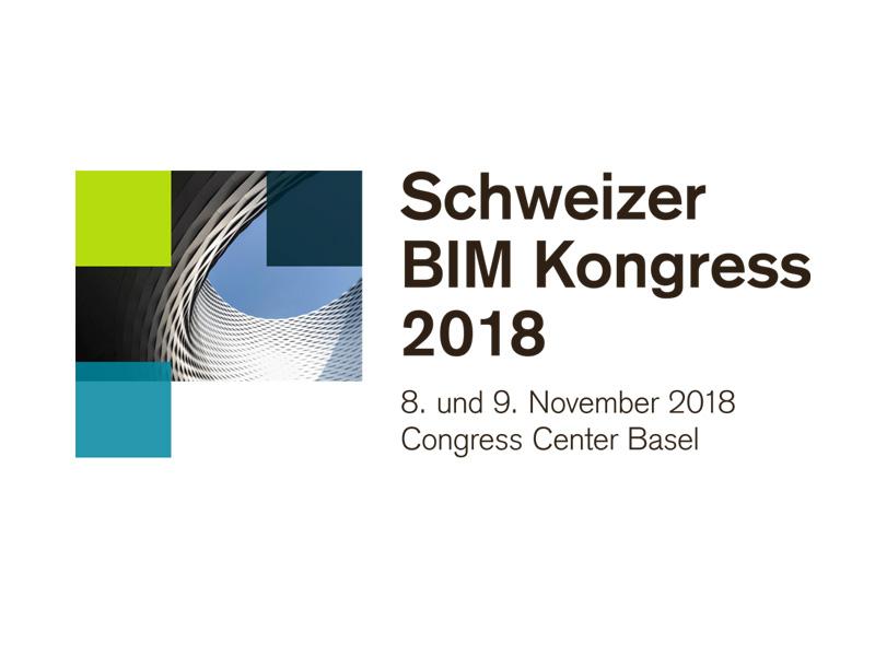Fachveranstaltung Schweizer BIM Kongress