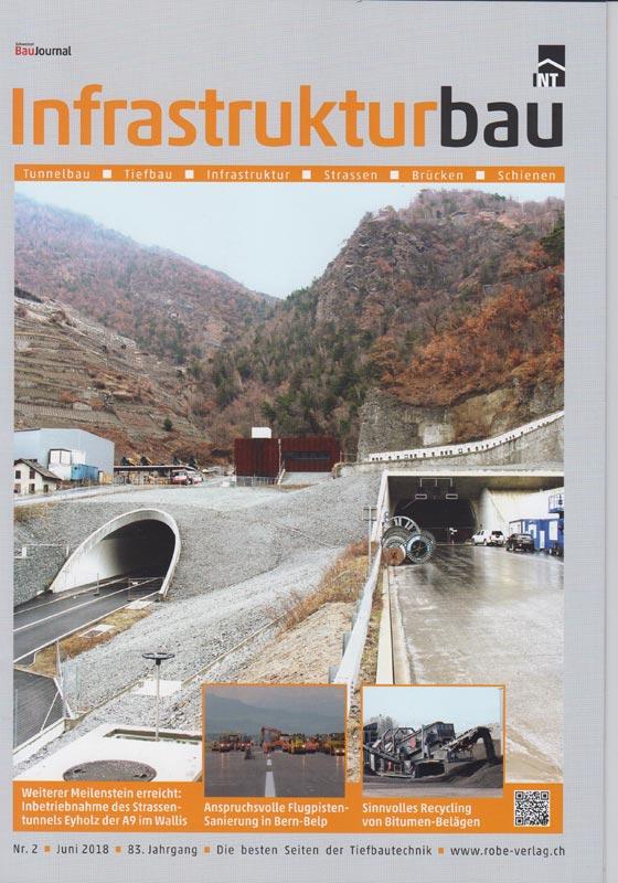 Infrastrukturbau