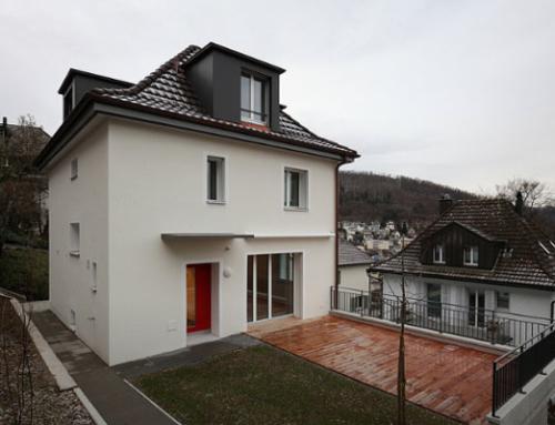 Mit Minergie-Systemlösungen den Gebäudepark Schweiz erneuern