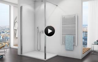 Das Duscherlebnis