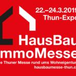 HausBau ImmoMesse 2019
