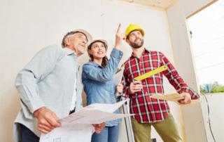 Konsolidierung der Baukonjunktur unterstreicht das grosszügige Angebot der Baumeister an die Gewerkschaften.