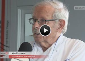 Kochen mit Max Eichmann